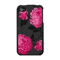 Chrysanthemum - IPhone 4 Case from Zazzle.com
