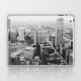 33rd Floor - Detroit, MI Laptop &amp; iPad Skin by Michelle &amp; Chris Gerard