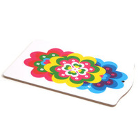 PrylDesign.se - private webshop - Clover Cutting Board