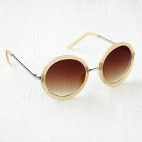 Free People Sweet Jane Sunglasses