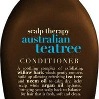 Scalp Therapy Australian Treetree Conditioner