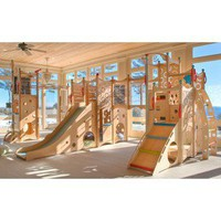 CedarWorks - Rhapsody Indoor Play Systems Rhapsody Indoor Play system - Beds - Modenus Catalog