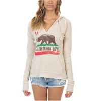 Billabong follow love - Oatmeal Heather - J604VFOL				 | 