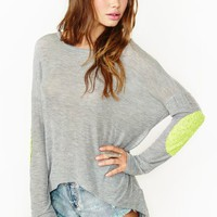 Pop Sequin Knit