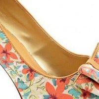 Madden Girl Luckkie Heels