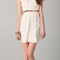 Shoshanna Elizabeth Shirtdress | SHOPBOP
