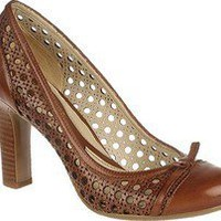 Naturalizer Polly - Banana Bread Atanado Vegetable Leather - Free Shipping & Return Shipping - Shoebuy.com