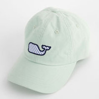 Womens Hats: Vineyard Whale Baseball Cap – Vineyard Vines