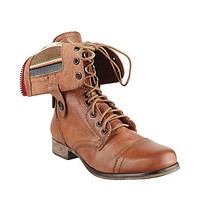 Steve Madden - CAMARRO TAN MULTI