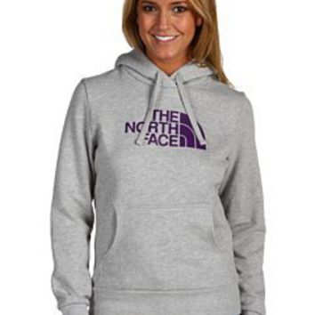 Amazon.com: North Face Half Dome Hoodie - Women's: Clothing