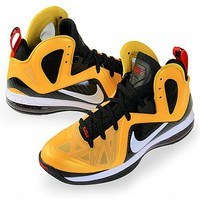 Nike Lebron 9 P.S. Elite Mens Basketball Shoes 516958-700