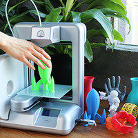 Cube 3D Printer | A home 3D printer to turn your ideas into real objects