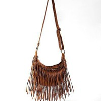 BKE Fringe Purse - Women's Bags | Buckle