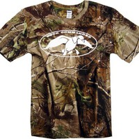 Amazon.com: Duck Dynasty T-Shirt DVD TV Show Authentic Clothing Apparel Gear Merchandise Duck Commander Logo Shirt: Clothing