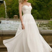 Style BC225-Beach Wedding Dresses