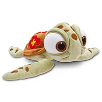Disney Squirt Plush - Finding Nemo - 12&#x27;&#x27; | Disney Store