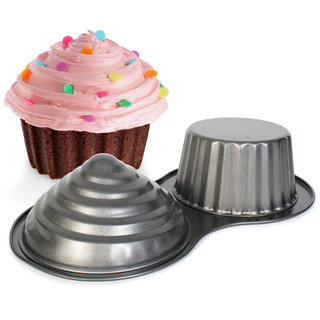 Giant Cupcake Tin - buy at Firebox.com