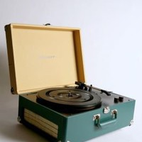 UrbanOutfitters.com > Crosley AV Room Portable USB Turntable
