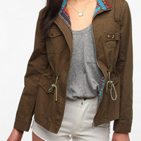 Urban Outfitters - Ladakh Combat Surplus Jacket