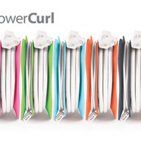 PowerCurl MacBook Cord Wrap