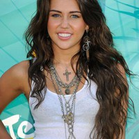 $ 129.99 Miley Cyrus Hairstyle 100%Brazilian Hair Extension about 24inches Wave Exclusive