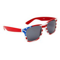 #Merica USA Wayfarer Sunglasses from summer