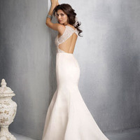 Bridal Gowns, Wedding Dresses by Jim Hjelm - Style jh8804