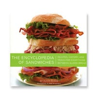 Urban Outfitters - The Encyclopedia Of Sandwiches