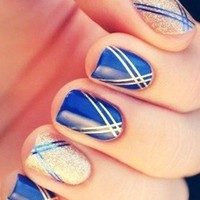 Prom Nail Inspiration