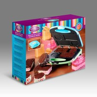 Nostalgia Electric Ice Cream Sandwich Maker