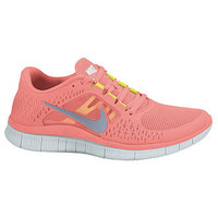 Nike Women's Shoes, Free Run+ 3 Sneakers - Shoes - Macy's