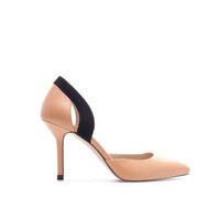 MID-HEEL POINTED PUMPS - Shoes - Woman - ZARA Canada