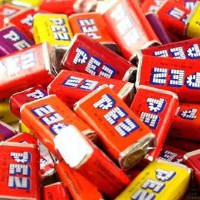 Pez Candy Refills 5Lb Mini Bulk: Amazon.com: Grocery & Gourmet Food