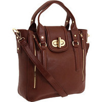 Melie Bianco Drew Expandable Size Zipper Tote at 6pm.com