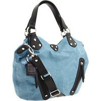 Ellington Bella Tote Blue - 6pm.com