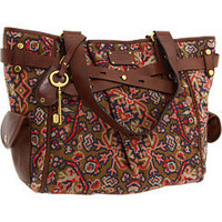 Fossil Adrina Tote at 6pm.com