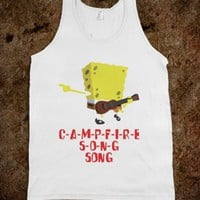 Campfire Song - Movies and Television