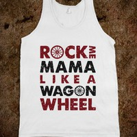 Rock Me Mama In Spartanburg Tank
