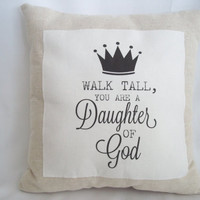 SALE - Daughter of God