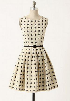 Mullany Dress-Anthropologie.com