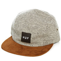 HUF The Tweed Volley in Grey : Karmaloop.com - Global Concrete Culture