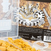 Toolbox Noodles (nuts, bolts, nails, screws)
