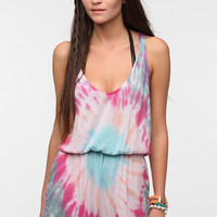 Urban Outfitters - Ecote Beach Day Romper