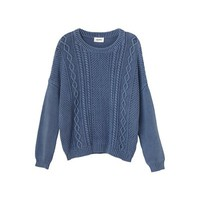 Pam knit | Knits | Monki.com