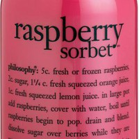 Raspberry Sorbet 3-in-1 Shampoo, Shower Gel and Bubble Bath