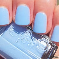 ※ Essie Nail Polish (E800-Bikini So Teeny) Summer Collections 2012 /0.5oz