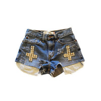 The Sophia Short by Urban Eclectic