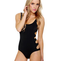 Volcom Solid Intuition One Piece - One Piece Swimsuit - $88.00