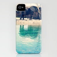 Elephant iPhone Case by Kate Perry | Society6