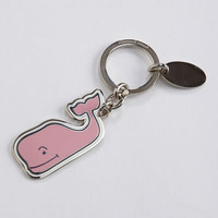 Whale Key Chain - Vineyard Vines